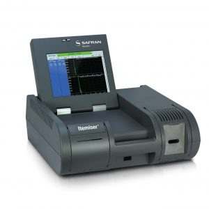 Morpho Detection Itemiser DX ETD Trace Detection Equipment