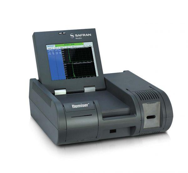 Morpho Detection Itemiser DX ETD Trace Detection Equipment