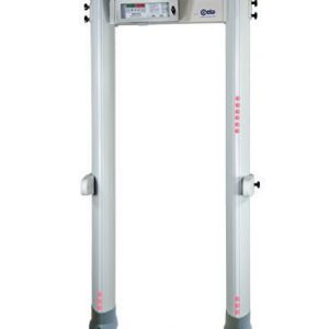 CEIA PMD2 PLUSEZHD Walk-Through Metal Detector
