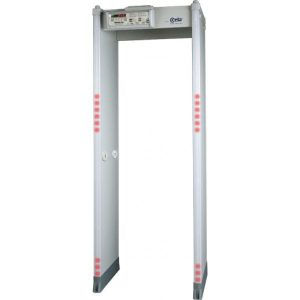 CEIA SMD600 PLUS Walk-Through Metal Detector