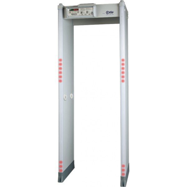 CEIA SMD600 PLUS Walk-Through Metal Detector