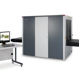 627XR X-ray Equipment for Security