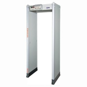 CEIA HI-PE Plus Walk Through Metal Detector
