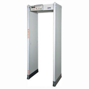 CEIA HI-PE Plus Walk Through Metal Detector