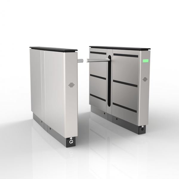 Alvarado Optical Turnstiles
