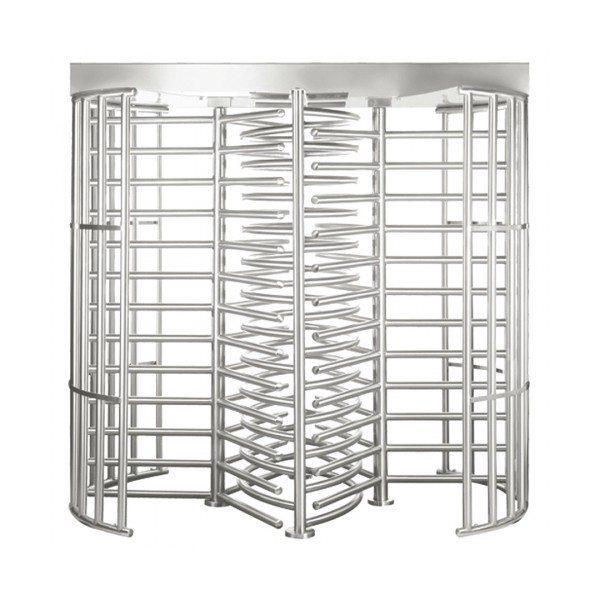Alvarado Full Height Turnstile