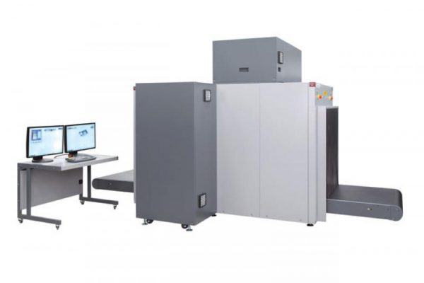 Rapiscan 628DV Dual View Security X-ray Equipment