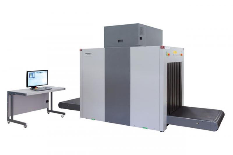 Rapiscan 628XR Single View X-ray Equipment