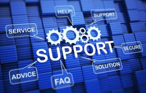 Technical Support for Checkpoint Security Equipment